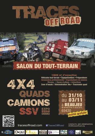 TIPI4x4 à Beaujeu