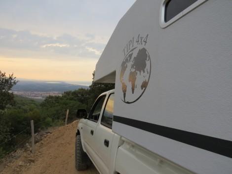 Foire du tout terrain de Valloire 2014