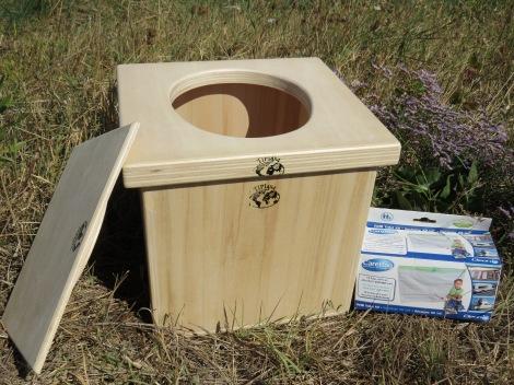 WC sec TIPI4x4